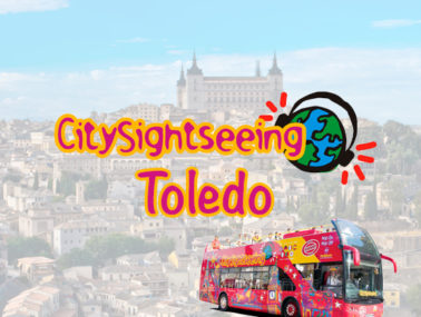 CitySightSeeing-Toledo